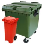 Eco Hábito destaque containers plásticos