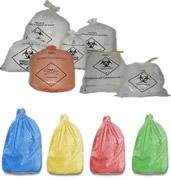 Eco Hábito destaque sacos de lixo