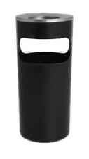Cinzeiros e bituqueiras, bt08 cinzeiro e lixeira PVC 25 litros