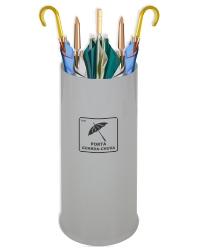 Porta guarda chuvas, GC02 plastico polipropileno 50 litros